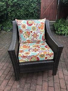 Handmade, Outdoor, Cushions, Tips, To, Make, Your, Own