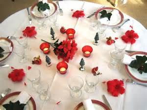 decoration de noel pour la table a faire soi meme photos bild galeria decoration de table pour noel