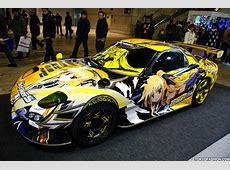 Tokyo Auto Salon 2010 Pictures