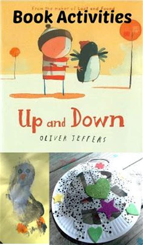 craft activities to go with the book up and by oliver 632 | 6fe5a6648460d842ae5f574d8efdfaf7