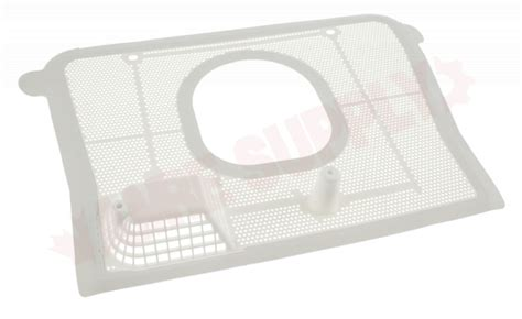 wgf ge dishwasher filter assembly amre supply