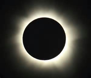 Total Solar Eclipse 2012