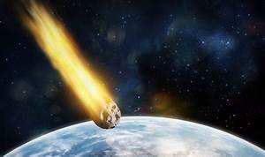 Is asteroid due to crash into Earth sparking mass tsunamis ...