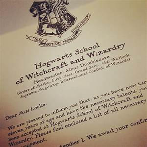 hogwarts acceptance letter template e commercewordpress With harry potter hogwarts acceptance letter pdf