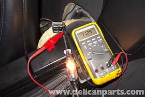 Bmw Z3 Fuel Pump Testing