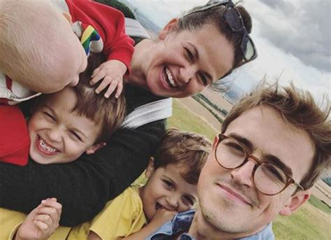 Giovanna Fletcher: 'Sometimes I feel like the worst mum ...