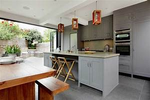 Kitchen Extension Homebuilding & Renovating