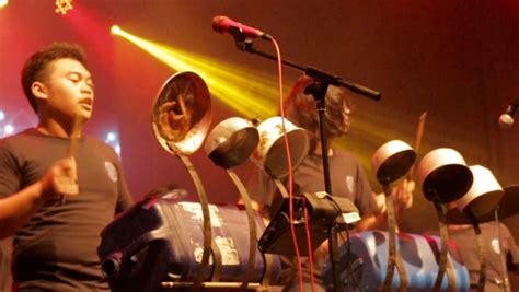 Fotos ilustrasi vektor video musik. Cara membuat alat musik perkusi dari barang bekas - Yamaha ...