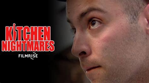 kitchen nightmares uncensored season  episode  full episode youtube
