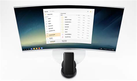 souris pour ordinateur de bureau samsung dex station