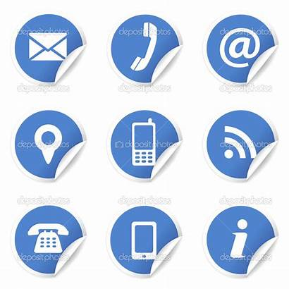 Icons Web Icon Internet Labels Vector Illustration