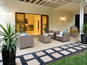 Patio Flooring Ideas Perth by View The Alfresco Photo Collection On Home Ideas