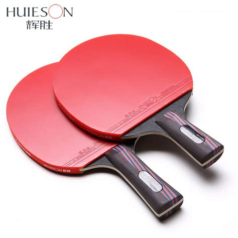 best chinese table tennis rubber aliexpress com buy huieson carbon fiber table tennis