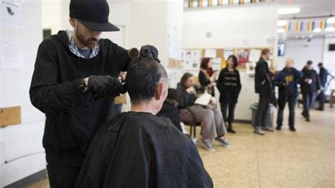 barbers  giving  income vancouverites