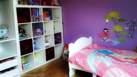 décoration chambre fille de 7 ans