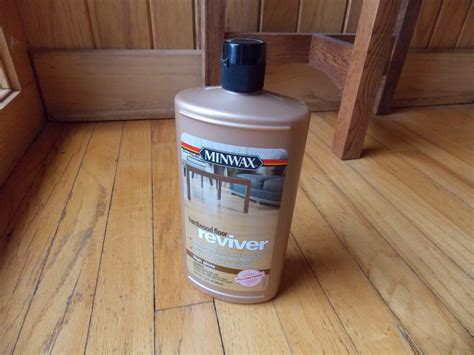 minwax hardwood floor reviver reviving our oak landing minwax