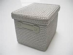 wicker storage baskets with lids : Making Wicker Storage