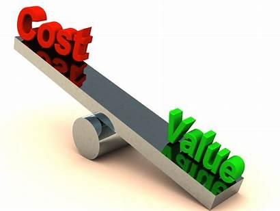 Vs Cost Value Kosten Valore Kostnad Versus