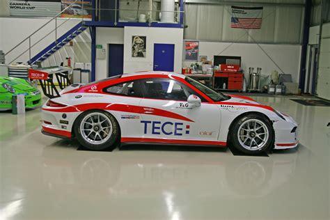2018 Mrs Porsche Carrera Cup Hd Pictures Carsinvasioncom