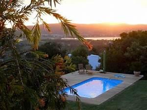 bed breakfast in knysna lagune garden route travel With katzennetz balkon mit hotels in knysna garden route