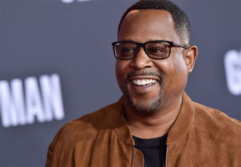 Martin Lawrence Shares An Update On His Infamous Ban From ...