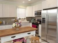 vintage kitchen island Vintage Kitchen Islands: Pictures, Ideas & Tips From HGTV ...