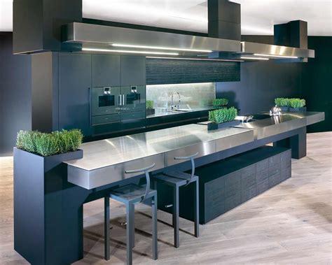 Design Kuche by K 252 Chentraum Modernste Technologie Kreatives K 252 Chendesign