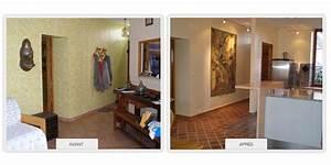 Renovation Maison Avant Apres Travaux : r nover une maison ancienne r nover son appartement est ~ Zukunftsfamilie.com Idées de Décoration