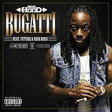 Ace hood — bugatti (ft. Bugatti (song) - Wikipedia