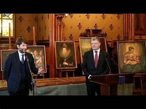 Italy plans new art crime law after Ukraine recovers ...