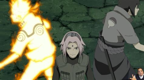 naruto shippuden episode  anime review