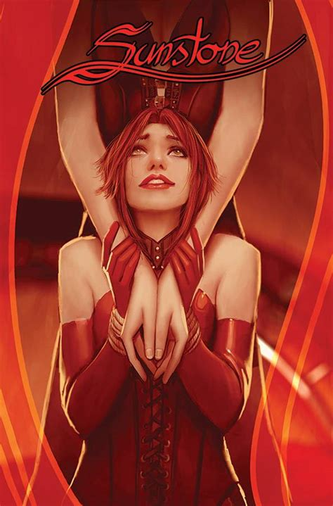 Sunstone Vol 4 Fresh Comics