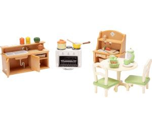sylvanian country kitchen buy sylvanian families country kitchen set from 163 18 95 2644