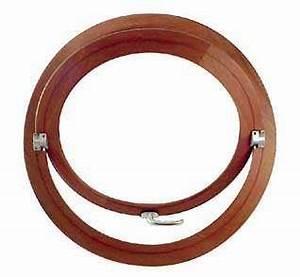 Oeil De Boeuf Bois : les fen tres et les baies vitr es les chassis sp ciaux comptoir des bois ~ Nature-et-papiers.com Idées de Décoration