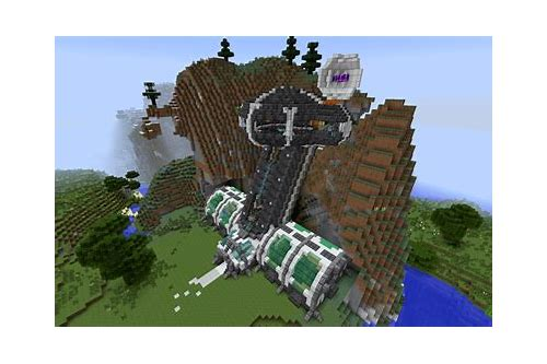 minecraft 1.5 1 feed the beast download