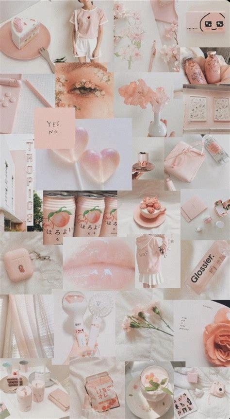 pinkaestheticwallpaper pink wallpaper aesthetic