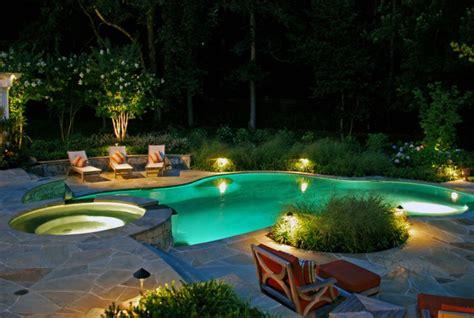 contemporary pool design ideas  small spaces