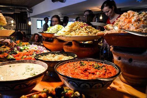 Foodie Madness The Best Restaurants Of Helsinki And Tallinn