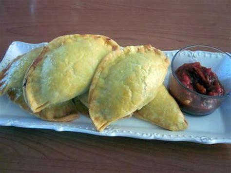 recette de pate brisee facile et rapide recette d empanadas au poulet 168 p 226 te bris 233 e au curcuma