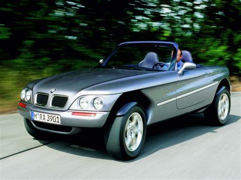 bmw  club france afficher le sujet concept cars