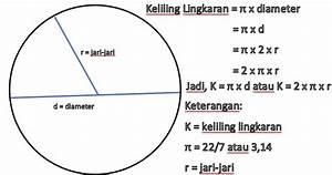 Contoh Soal Diagram Lingkaran Beserta Jawabannya
