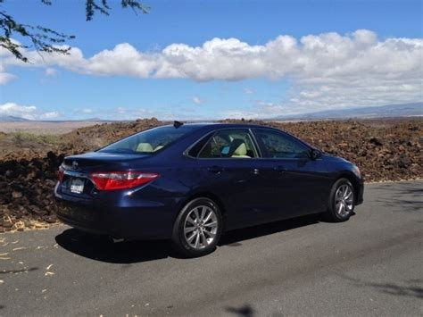 toyota camry  review redesigned  relevance