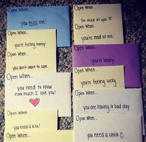 the 25 best boyfriend love letters ideas on pinterest With love letter gift ideas