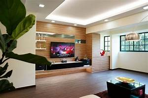 Modern Family Room Inspire Home Design Pictures Ideas