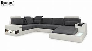Couch U Form Xxl : design wohnlandschaften und weitere designersofas g nstig online kaufen bei m bel garten ~ Bigdaddyawards.com Haus und Dekorationen