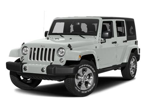 jeep dodge chrysler 2017 2017 jeep wrangler unlimited sahara jacksonville fl