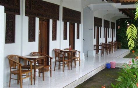 Daftar Hotel Melati Di Surabaya