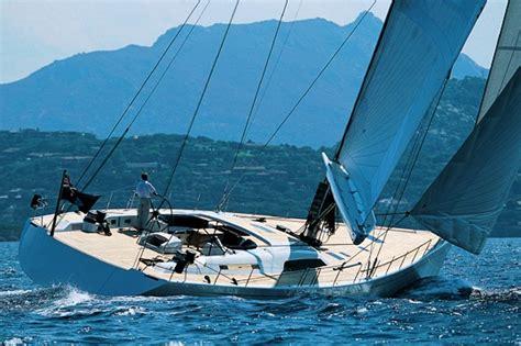 Charter Boat Hits Sailboat by Yacht Alexia Wally Charterworld Luxury Superyacht Charters