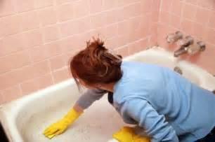cleaning bathtub rings thriftyfun