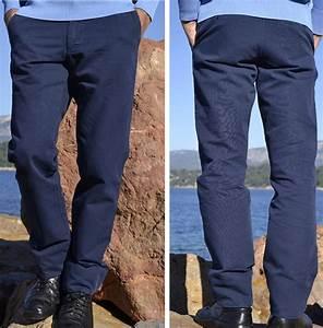 Pantalon Bleu Marine Homme : pantalon bleu marine ~ Melissatoandfro.com Idées de Décoration